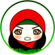 AVeiledAngryPalestinianChibiChick-by-RababMaher