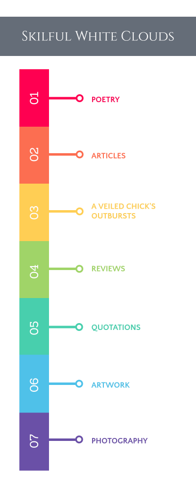 SkilfulWhiteClouds Content Infographic 2018