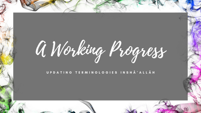 A Working Progress 01 Rabab Maher
